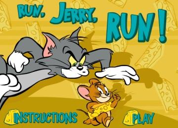 tom und jerry online spiele