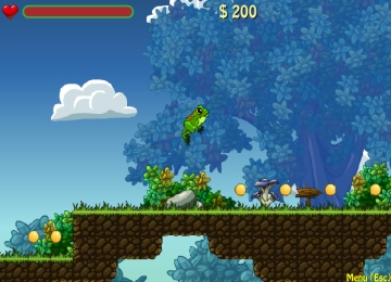 jump and run spiele online