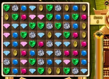 Juwelenspiel Kostenlos