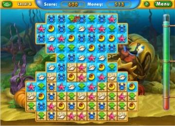 fishdom online kostenlos spielen