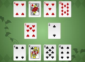 kartenspiele online spielen