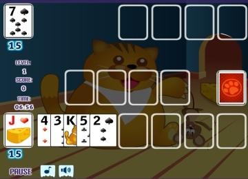 katz und maus kartenspiel online