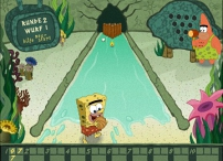 spongebob schwammkopf 3d spiele kostenlos