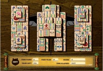 Kostenlos Spielen Net Mahjong