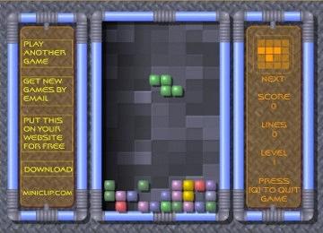 tetris das original kostenlos spielen