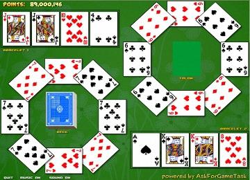solitaire online kostenlos ohne anmeldung spielen