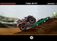 gratis monster truck spel