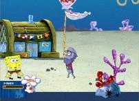 spongebob spiele pc
