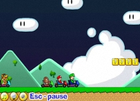 super mario land online spielen kostenlos