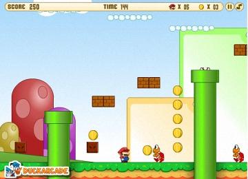 super mario land online spiele kostenlos